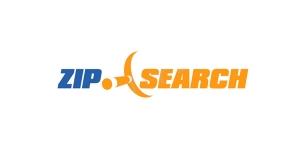 Zip Search Logo