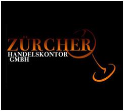 Zurcher Logo